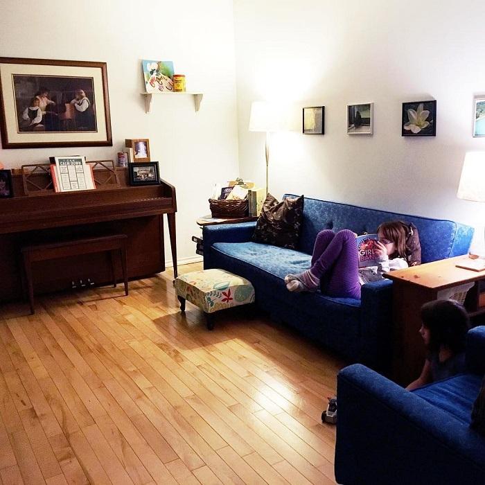 Отказ от зонирования превратит вашу обстановку в набор разрозненной мебелиtrustload.com