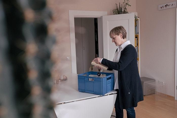Уборка «как в последний раз» по-шведски. / Фото: domosedy.com