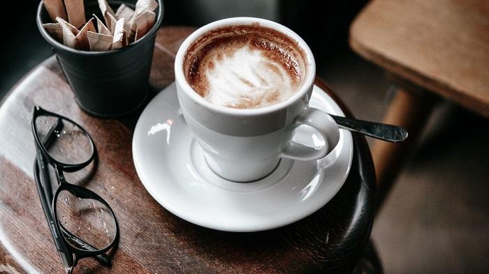 Разные виды кофе по-разному влияют на организм. / Фото: wallpaperscraft.ru