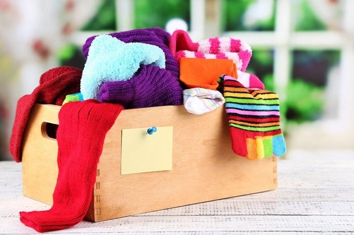 Ненужные вещи можно отдать в приюты нуждающимся. / Фото: yarmp.ru