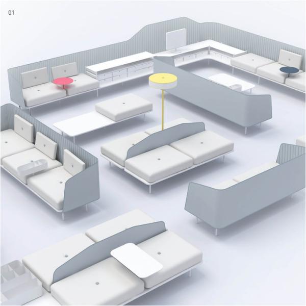 «Зона коммуникаций и общения» – Испания и проект Nahoko Communication System