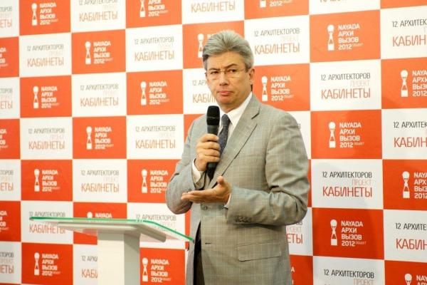 Борис Левянт представляет проект «ABD'Vise»