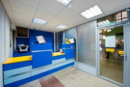 банковская станция, Астарта