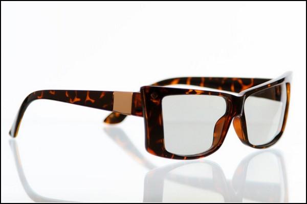 Набираем очки: объемное видение мира