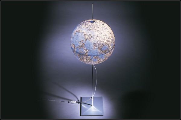 Удивительные глобусы мира: