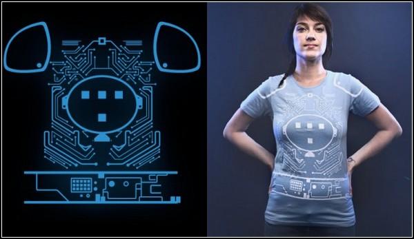 Наследие TRON: футболка
