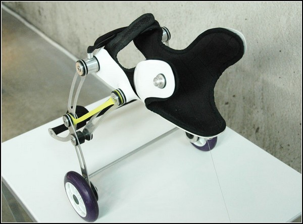 Инвалидные коляски для кошки своими руками