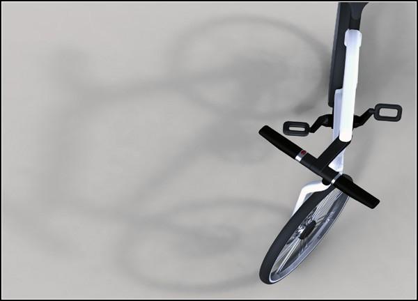 Два колеса Audi: городской велосипед на аккумуляторах