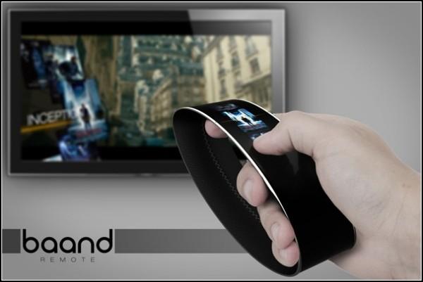 Пульт управления телевизором Baand Remote