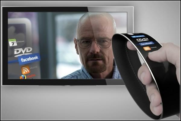 Пульт управления для современных телевизоров