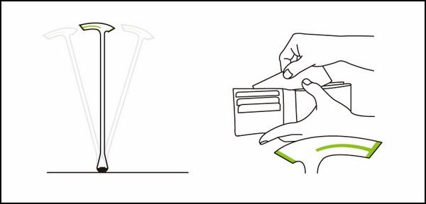 Трость для ходьбы Balance Stick пригодится на кассе