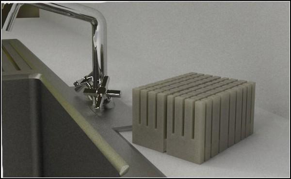 Туалетное мыло в палочках - замена жидкого мыла