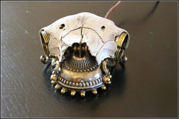 Мыши для компьютера в стиле стимпанк: гамлетовский вопрос разрешен