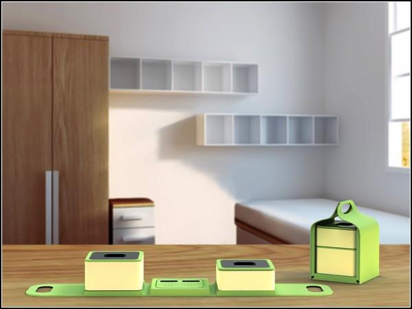 Готовить - легко! Мини-кухня для студентов