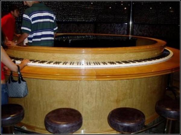 Пианино мечты: *Пьяный виртуоз*