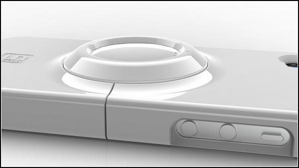 Чехол-камера для iPhone