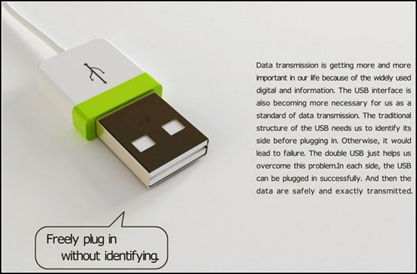 Решение проблемы с USB от Ma Yi Xuan
