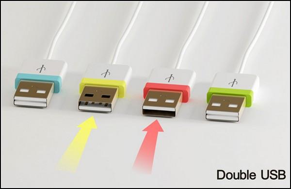 Решение главной проблемы с USB