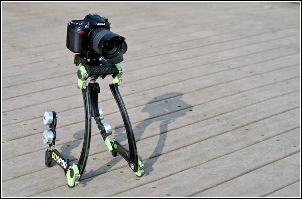 Штатив для фотоаппарата на двух ножках: Duopod