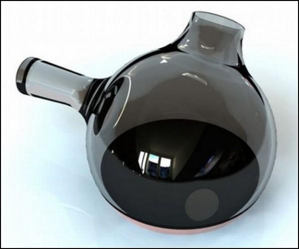 Заварной чайник для традиционного утра