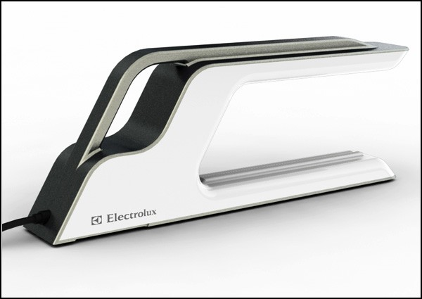 Техника Electrolux будущего? Посудная сушилка