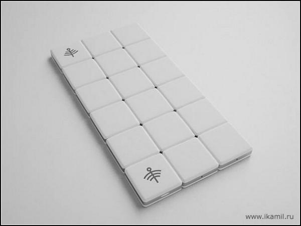 Mobikom: игра в пятнашки или плитка шоколада?