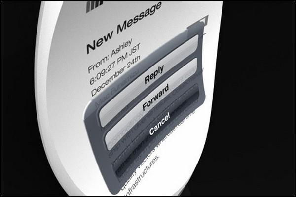 Мобильный телефон будущего
