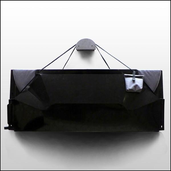 Складная лодка-сумка: из супермаркета - в плавание