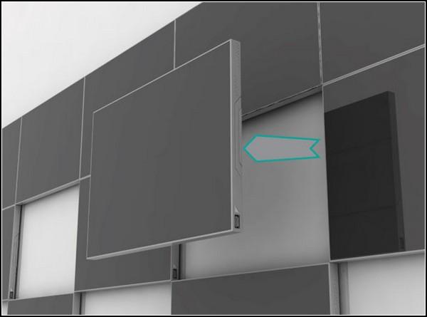Новая модель электронного офиса