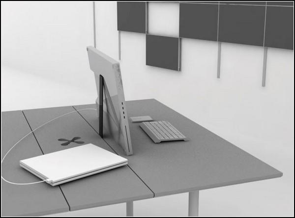Электронный офис будущего: рабочее место