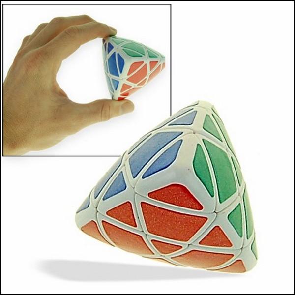 В мире пазлов: Pyramid Cube