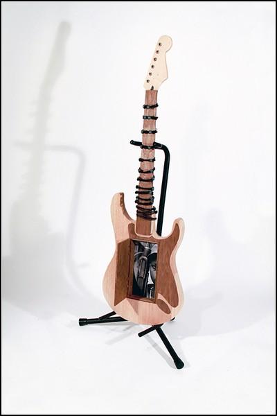 Еще одна пацифистская гитара