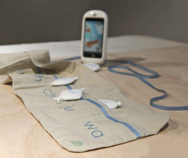 В помощь логопеду: гаджет iTok на базе iPhone