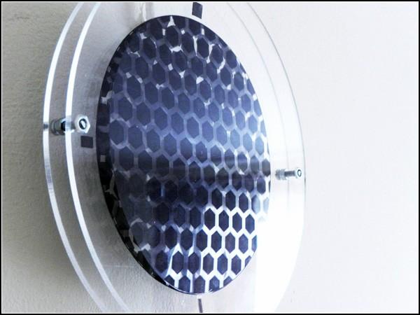 Искусство гипноза. Удивительные часы Kinetic Effect Clock