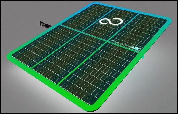 Ноутбук Fujitsu Lifebook + экология = самый зеленый ноутбук