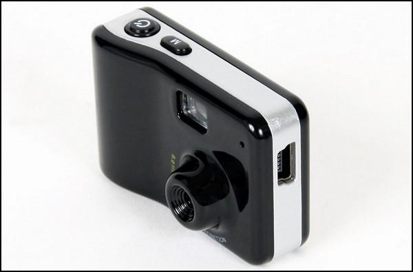 Миниатюрная универсальная камера