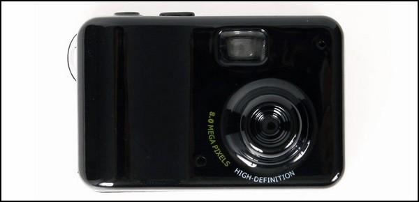 Универсальная камера Mame-Cam DX