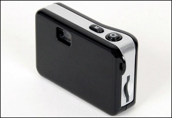 Новая крошечная универсальная камера
