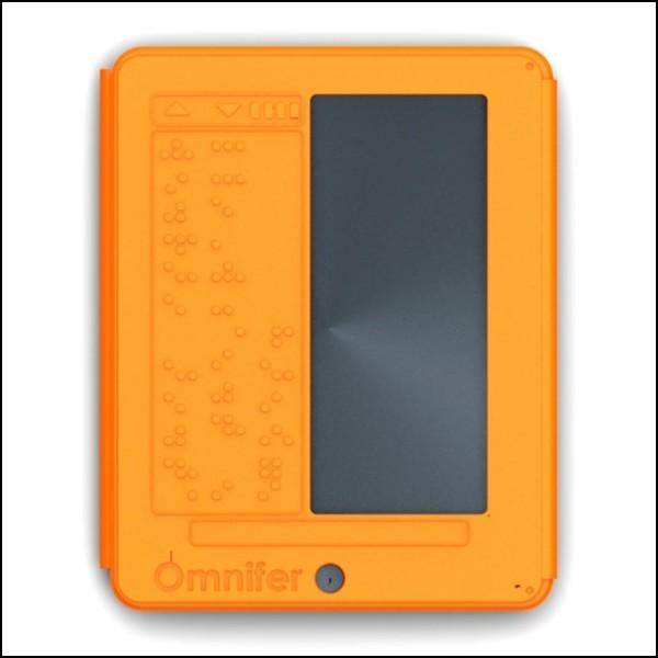 Чехол на iPad для печати вслепую