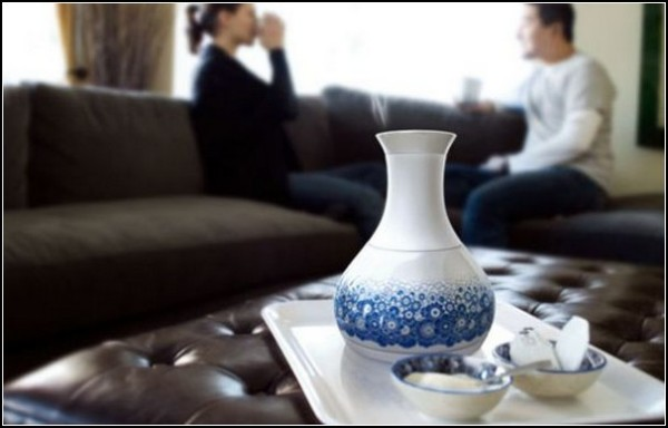 Заварной чайник для загадочного утра