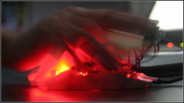 Мышь от боли в запястье: полевые испытания