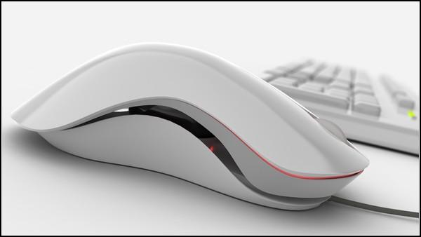 Компьютерная мышка против боли в запястье