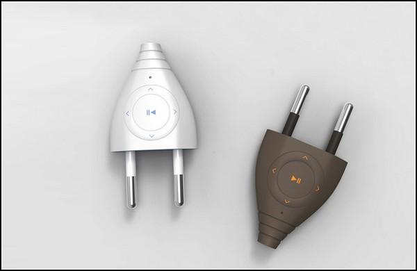 Радиорозетка пятого поколения: концепт Plug and Player