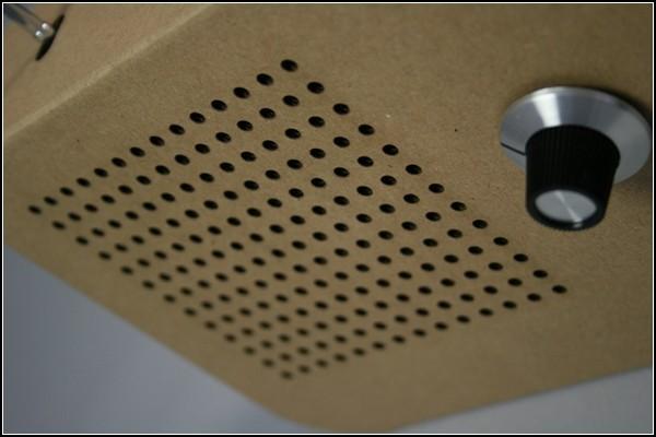 Радиоприемник своими руками: Environmentally Sound