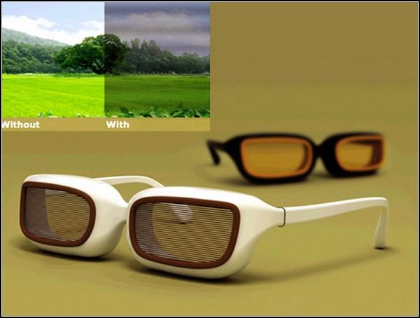 Набираем очки: видящий тростник
