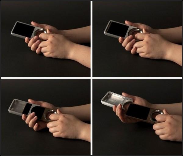 Телефон-игрушка RevOlve: разбираем и собираем