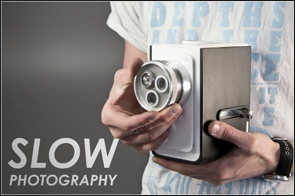 Как сделать бутафорскую камеру 60