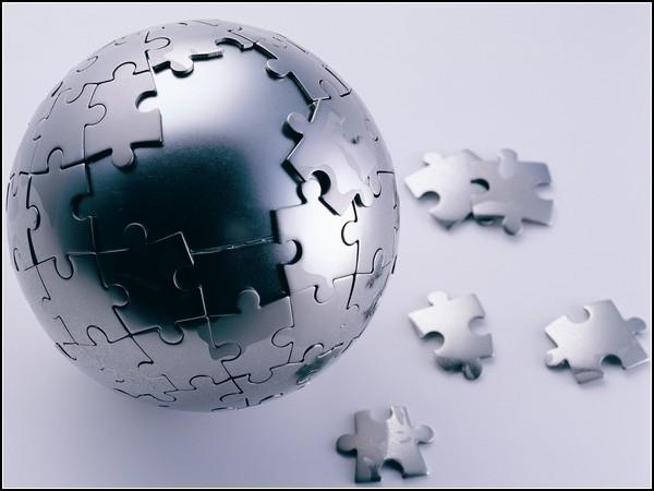 В мире пазлов: самые креативные головоломки