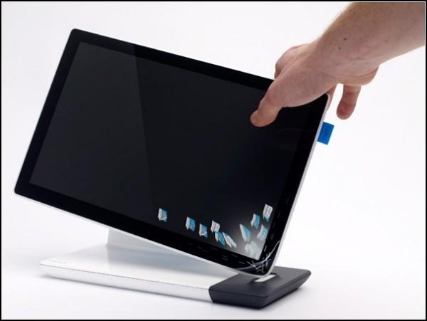 Как сохранить информацию на планшете: система M!nd