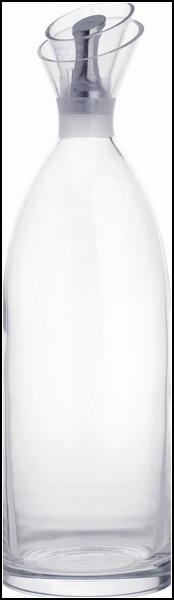 Бутылка-непроливайка Verte: разнообразие форм